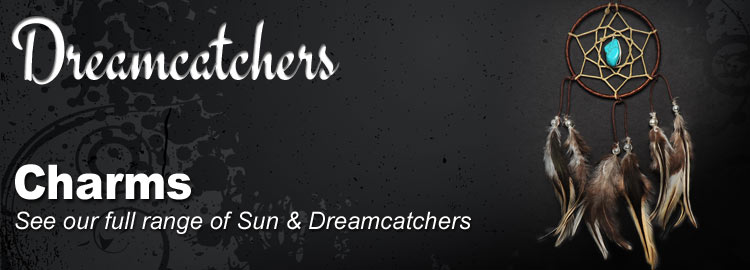 Sun Catchers & Dreamcatchers