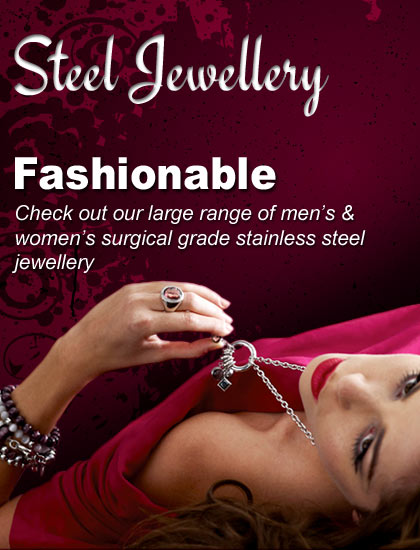 Stainless Steel Jewellery